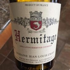 Domaine Jean-Louis Chave Hermitage Blanc